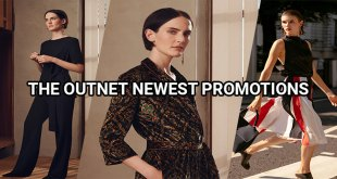 The Outnet promotions for 2020