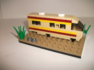 Springfield LEGO Users Group February Meetup @ The Library Center (Community Room B)
