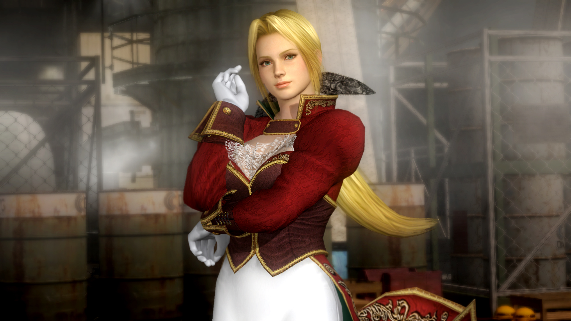SGGAMINGINFO Free Costume Pack DLC Now Available For Dead Or Alive 5