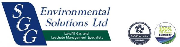SGG Environmental Solutions Ltd