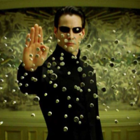 CineGnose: Matrix