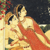 Erotismo e Espiritualidade do Kama Sutra
