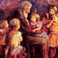 Santidade e Generosidade de São Nicolau