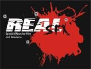 Real SFX logo