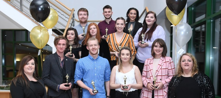 Christmas Comes Early for Sgil Cymru Creative Apprentices