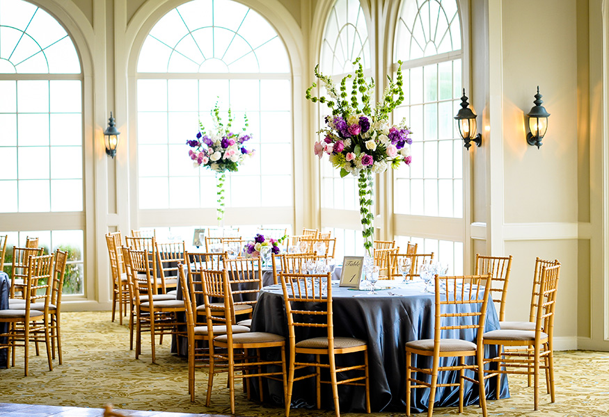 Bentwater Country Club Wedding Photographer