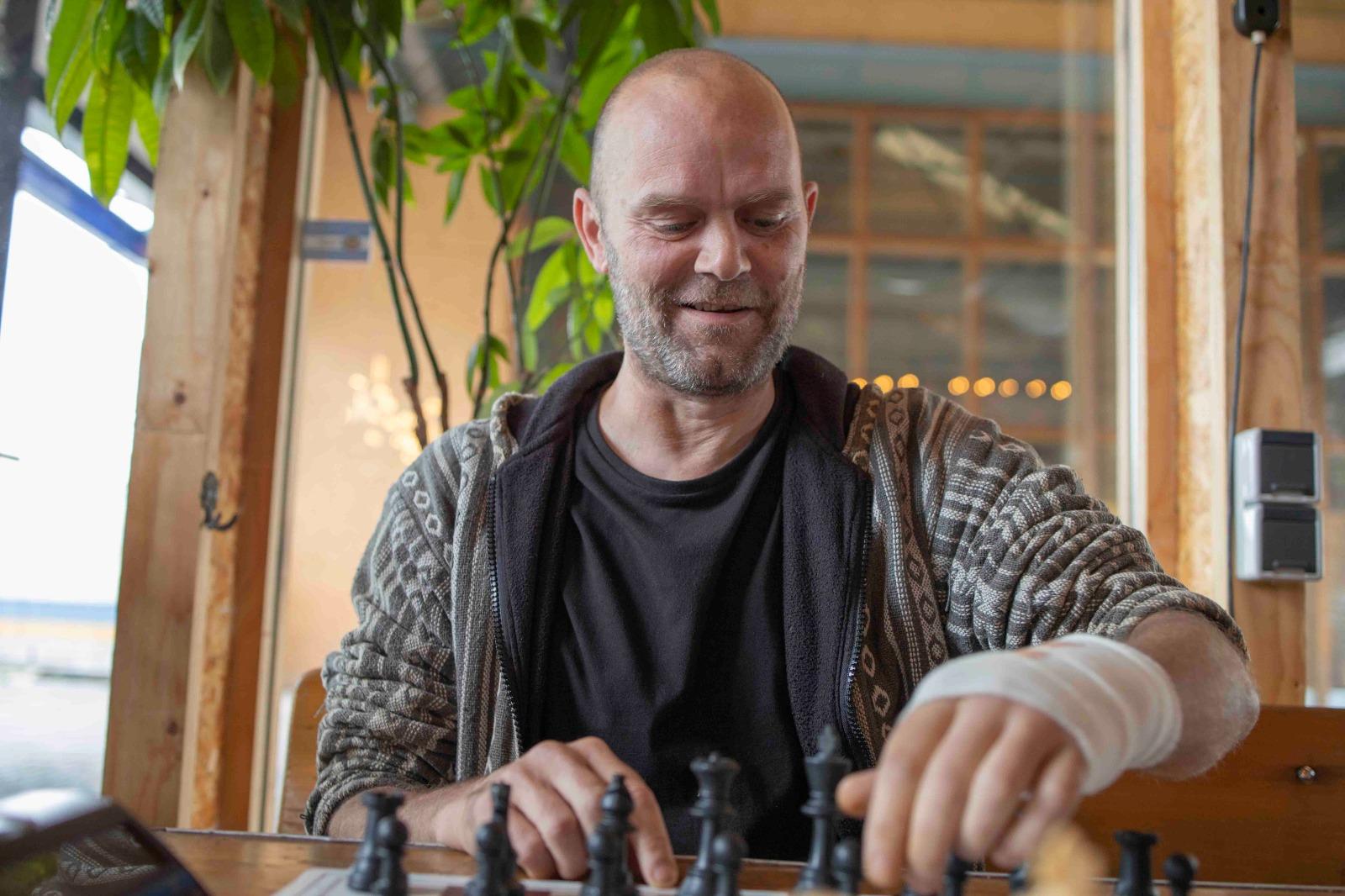 Erik van Dongen