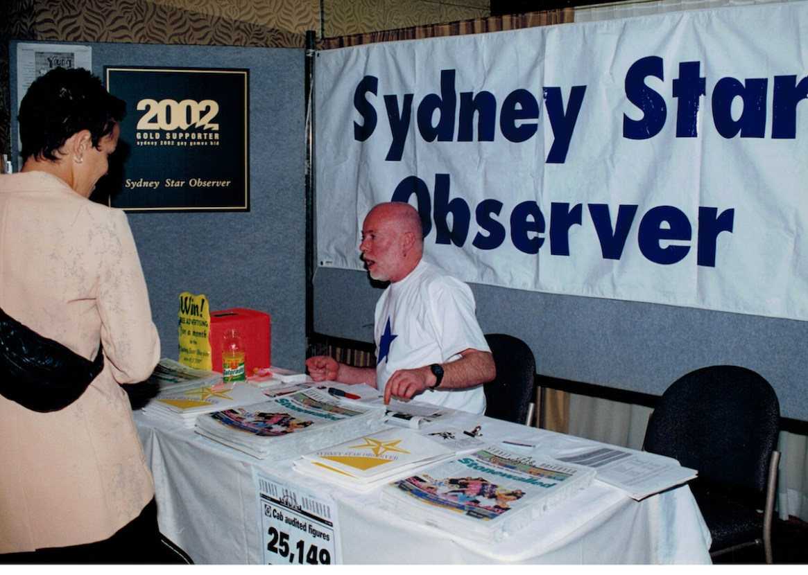 1997 SGLBA Business & Lifestyle Expo 1