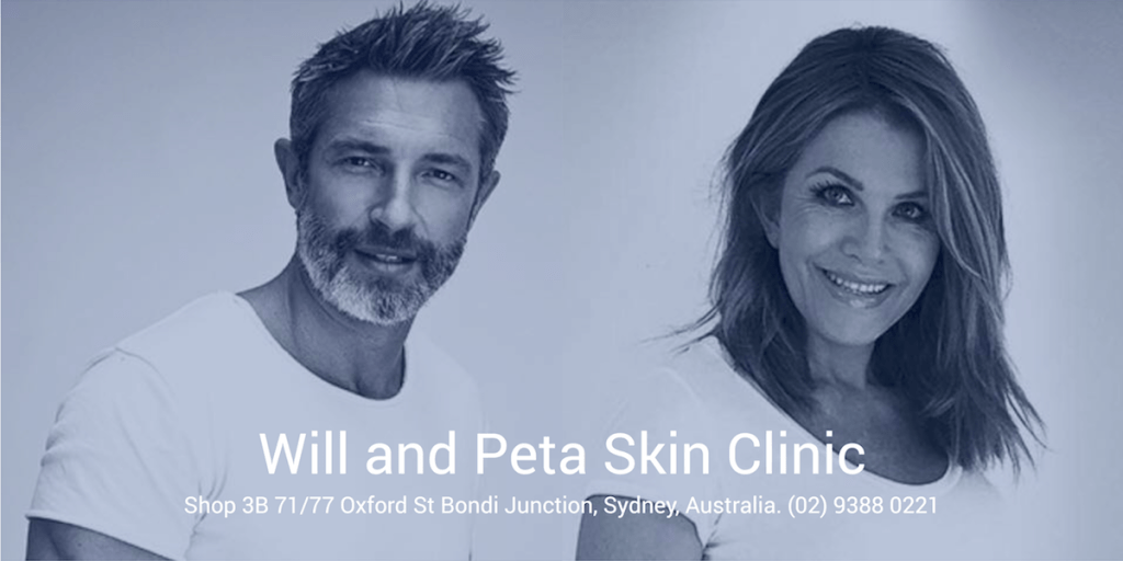 BANNER Will and Peta Skin Clinic 1200x600