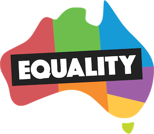 LOGO Australian Marriage Equality 300pxl