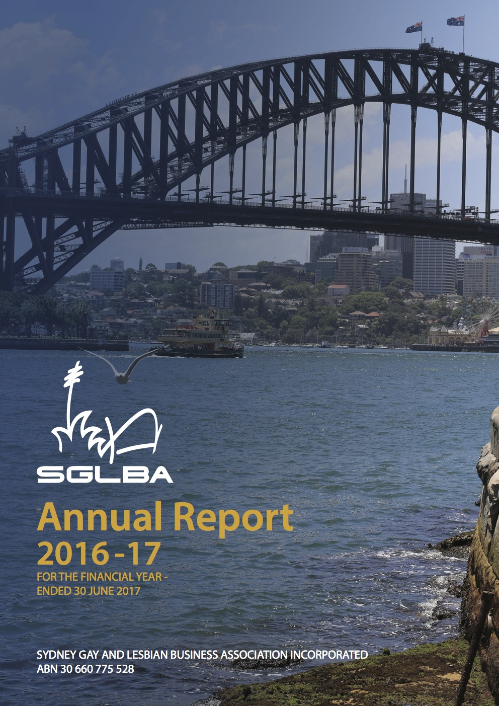 FP SGLBA Annual Report 2017