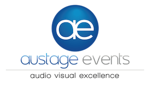 LOGO Austage Events 300pxl