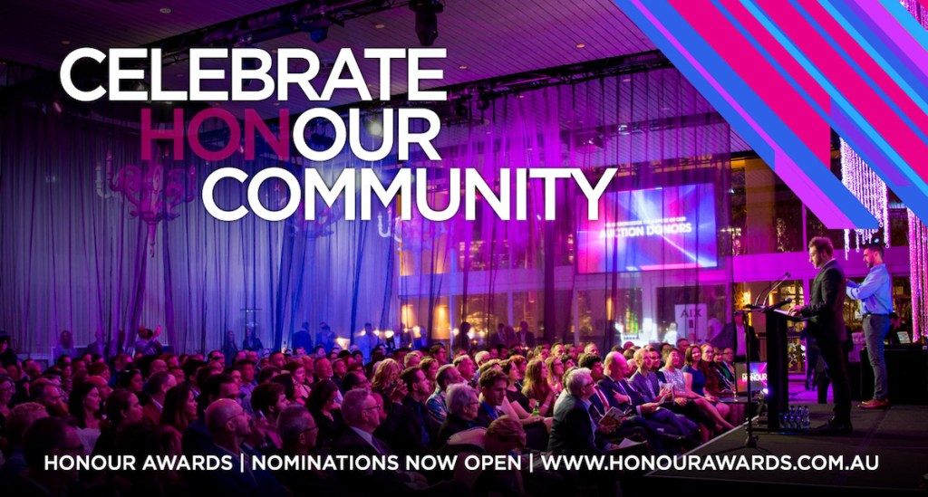 BANNER Honour Awards 2018 Promo celebrate our community 1200x643pxl