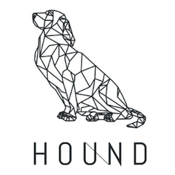 LOGO FWB Hound Accessories