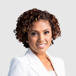 Karina Carvalho ABC New Presenter