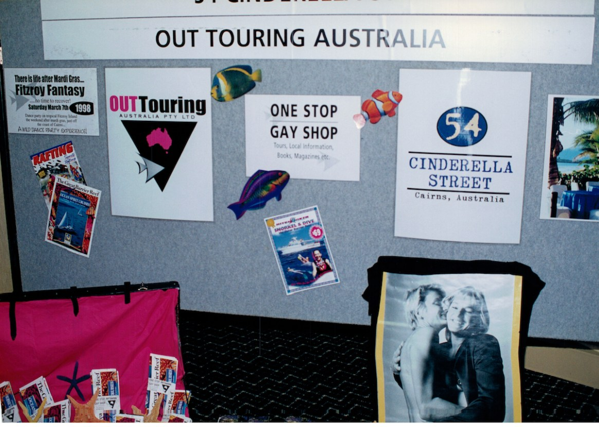 1997 SGLBA Business & Lifestyle Expo 4th October 41 (31 of 39)
