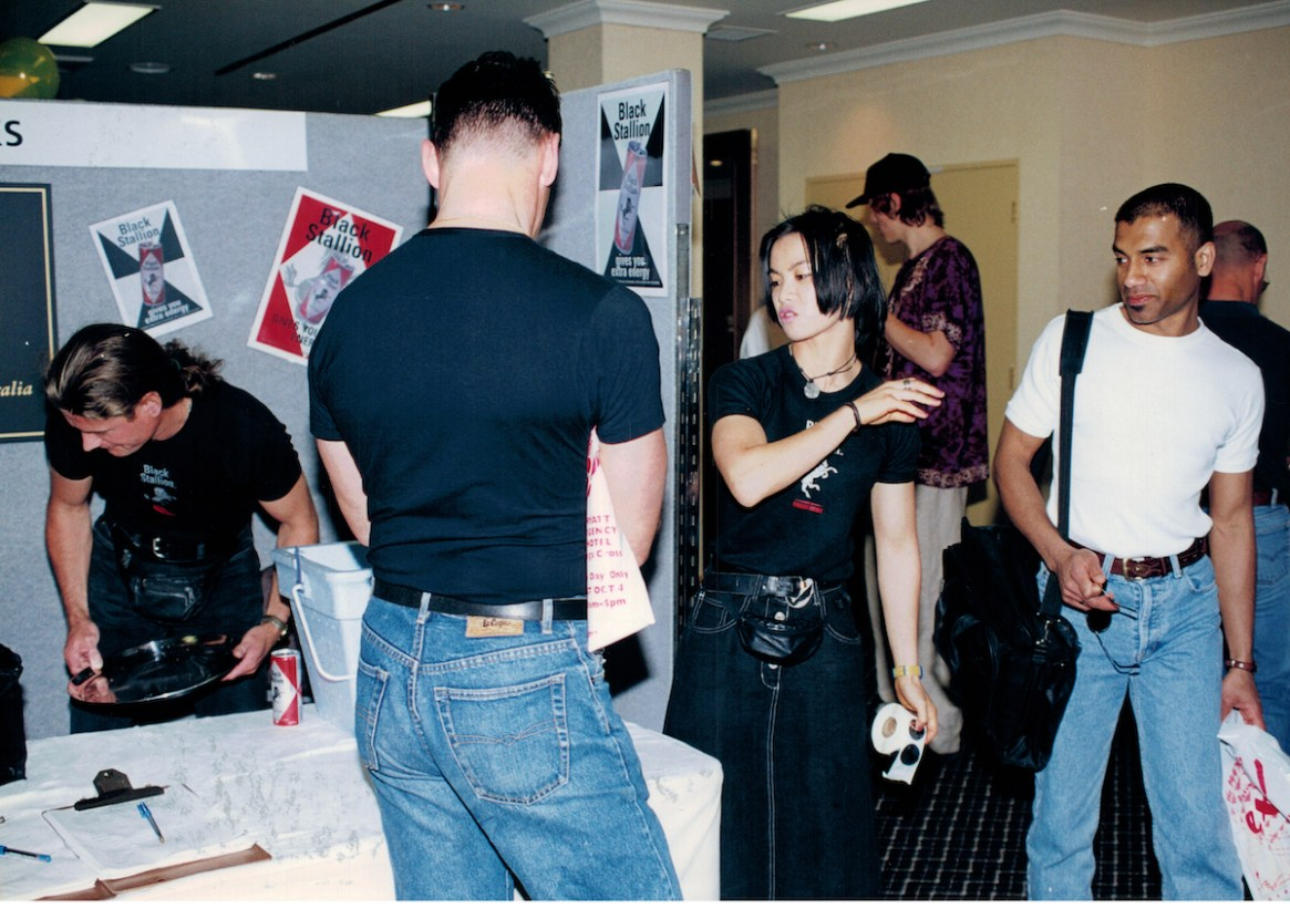 1997 SGLBA Business & Lifestyle Expo 4th October 44 (33 of 39)