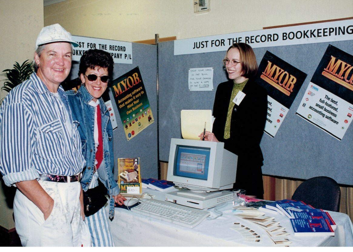 1997 SGLBA Business & Lifestyle Expo 4th October 5 (3 of 39)