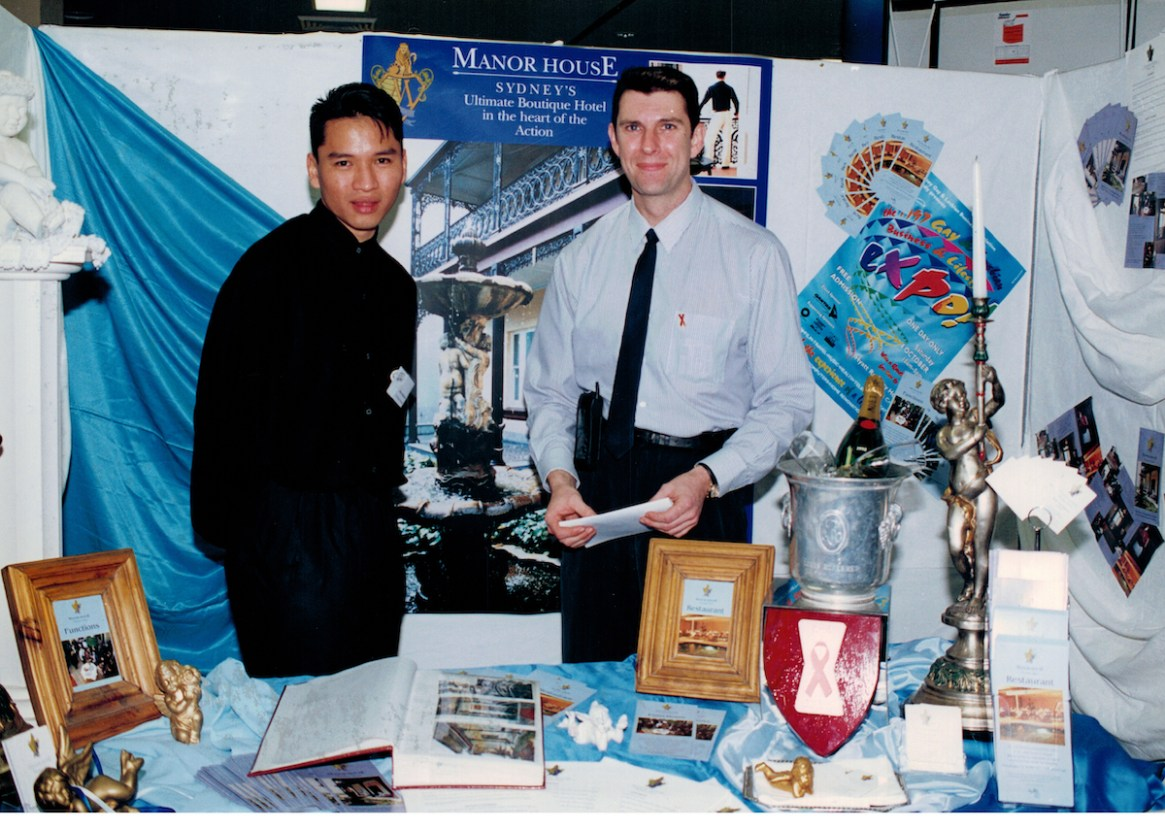 1997 SGLBA Business & Lifestyle Expo 4th October 7 (4 of 39)