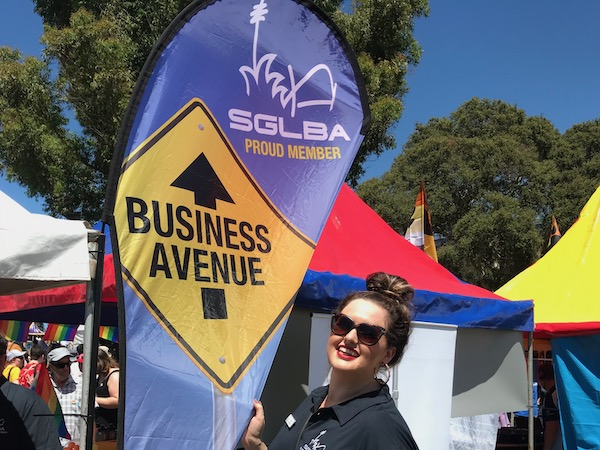 Founded by the SGLBA, Fair Day continues to be an important part of the Sydney Mardi Gras Season. Business Avenue will showcase our members again in 2020.