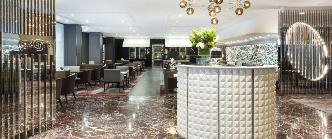 The Gallery | Sheraton Grand Sydney Hyde Park