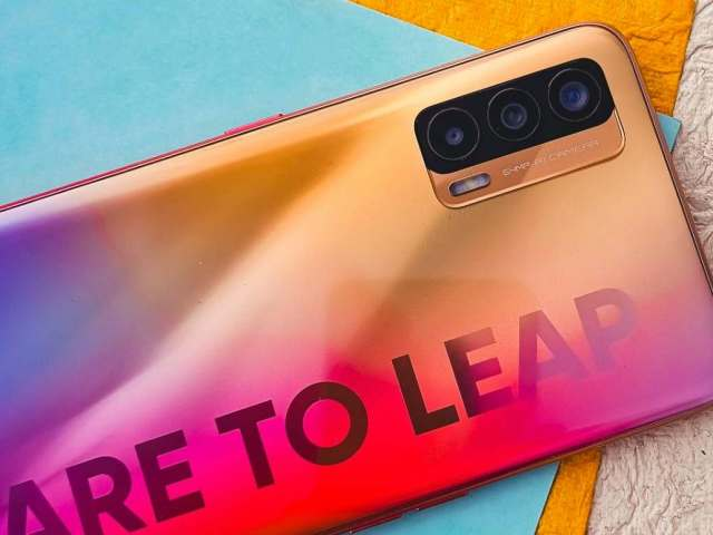 Realme X7 5G getting camera fixes with June 2021 security patch