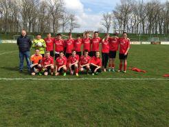 B-Jugend SG Nordeifel