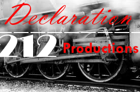 Declaration212 Label logo