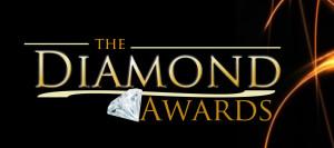 2014 Diamond Awards logo