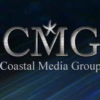 coastal media group logo