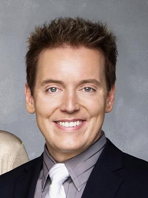 Michael Hopper headshot