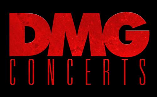 DMG Concerts