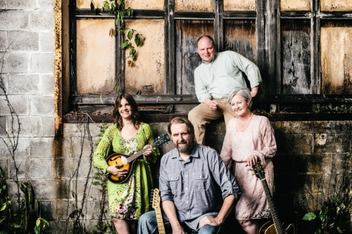 The Carter-Robertson Band