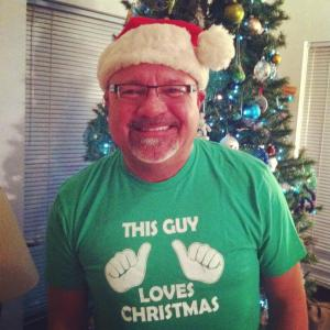 Dusty Wells Christmas