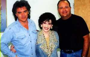 Marty Stuart, Dottie Rambo, Dusty Wells