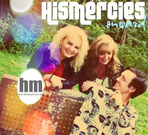 His Mercies latest CD