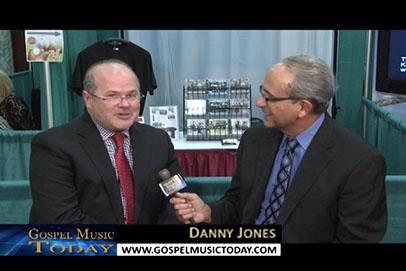 Danny Jones On Gospel Music Today