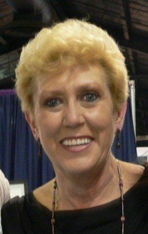 Sandi Duncan Clark