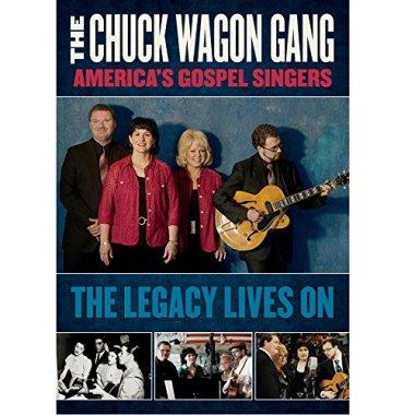 Chuck Wagon Gang