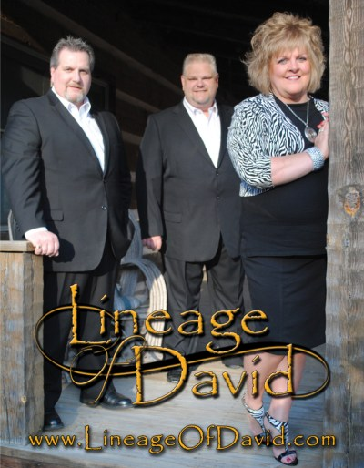 Lineage of David