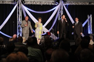 The Williamsons at Creekside 2014