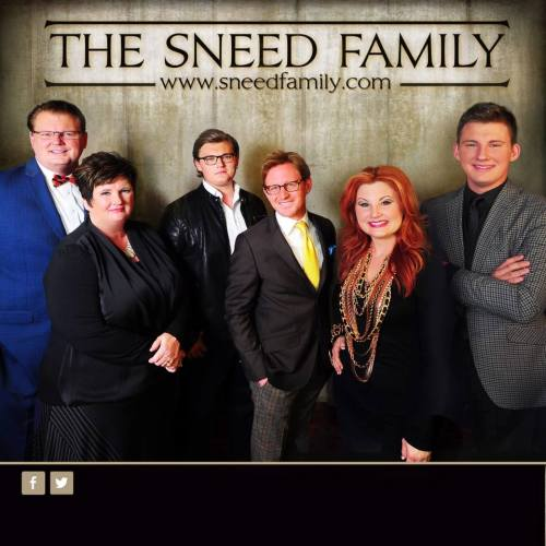 Sneed Family Music