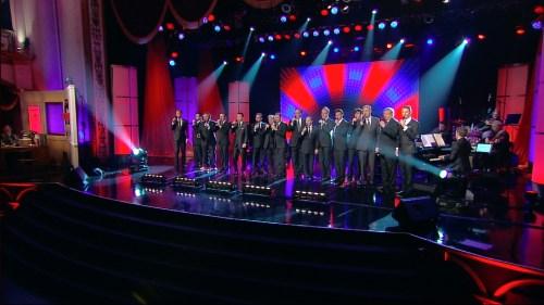 Quartet Night Across America Hits The Road