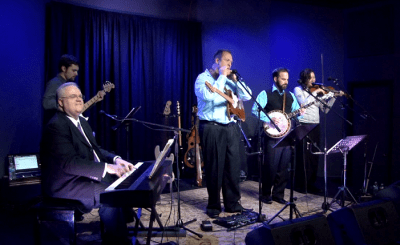 This Week's Harmony Road Features High Road III, Les Butler and Friends