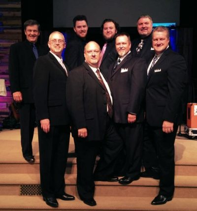 JOYMASTERS & NEW DOVE BROTHERS COME TO KENNESAW