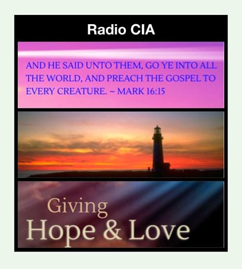 Radio CIA