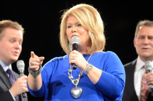 Susan Whisnant-The Whisnants