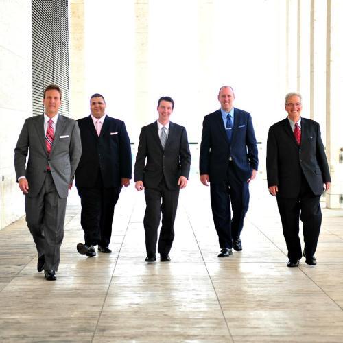 The Kingsmen Quartet Announce Departure Of Chris Jenkins