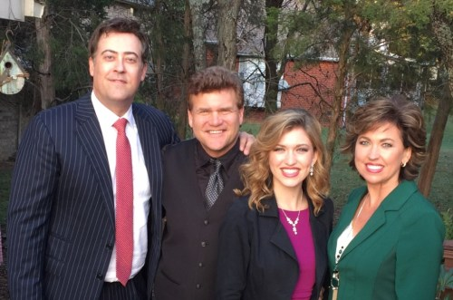Butler Music Group Signs The Kramers