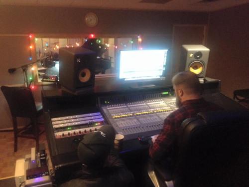 Kingdom Heirs Working On Christmas Album